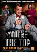 You're The Top affiche