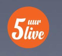 5 Uur Live logo
