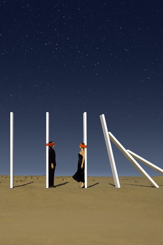 A Little Night Music - Astrid Verhoef