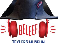Teylers museum audiotour door 'koefnoen'team
