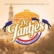 Jubileum musical De Jantjes in Carre