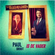 Paul Groot is de vader in de animatiefilm the Willoughbys